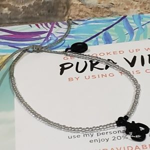 Extremely Rare and Gorgeous Pura Vida Bracelet